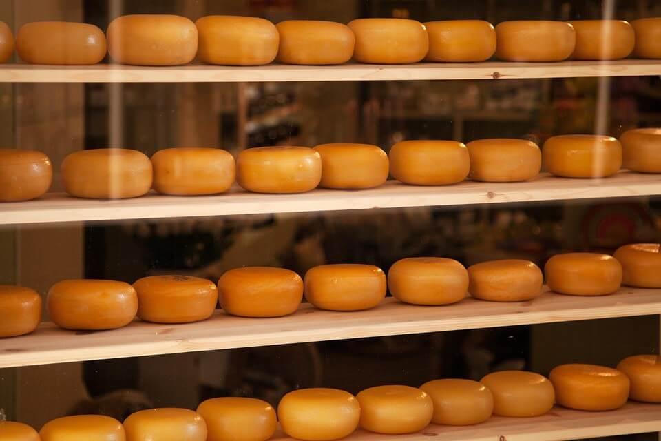 Производство элитных сыров