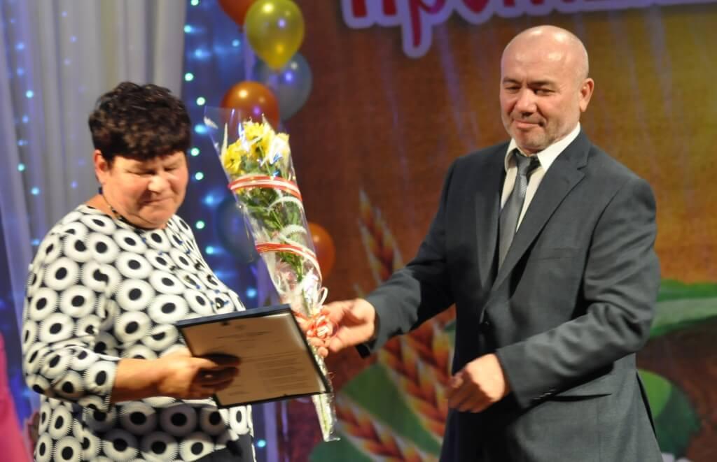 В Иркутской области награждают лучших сельхозпроизводителй