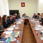 В Министерстве сельского хозяйства Российской Федерации прошла встреча с представителями Нидерландов