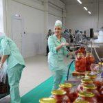 В Ульяновской области развивают тепличное хозяйство