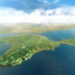 Крым становится все более привлекательным для иностранцев