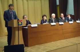 Правительсво Ленинградской области коректиррует бюджет 2016 года