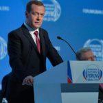 Пленарное заседание второго Всемирного Зернового форума в Сочи