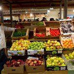 Продовольствие из Турции может скоро опять поступать в Россию