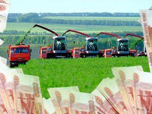 Амурские аграри подают заявки на сельхозтехнику по лизингу