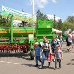 Сегодня в Омске открывается Сибирская агротехническая ярмарка-выставка