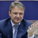 Александр Ткачев просит о выделении дополнительных 20 миллиардов на сельское хозяйство