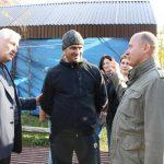 В селах Южной Осетии возрождается жизнь
