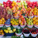Поставки плодоовощной продукции из Узбекистана могут увеличиться