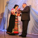 День работника сельского хозяйства отмечали в Брянске с вручением ценных наград