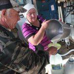 В Омской  области  обещают поддержку семейным животноводческим фермам
