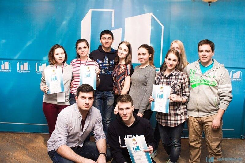 На форуме в Рязани собрались активсты молдодежного движения стран СНГ