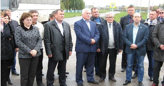 Всероссийский съезд сельхозкооператоров пройдет в Москве 10-11 ноября