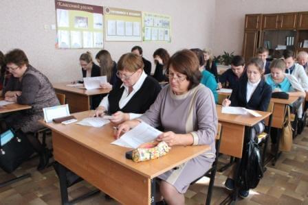 В Липецкой области проходит семинар аграрных вузов страны