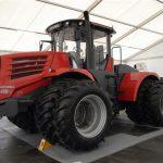 Трактор «Кировец»: 2000-й экземпляр скоро сойдет с конвейера