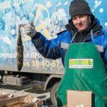В Тюменской области сельхозпроизводители определят победителя в соревновании