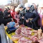 В Ямалоненецком автономном округе растет стоимость мяса