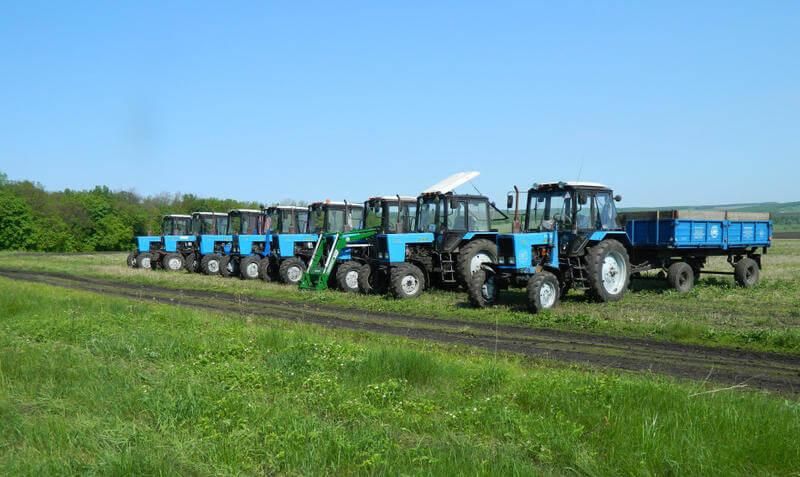 зарплата сельхозработников