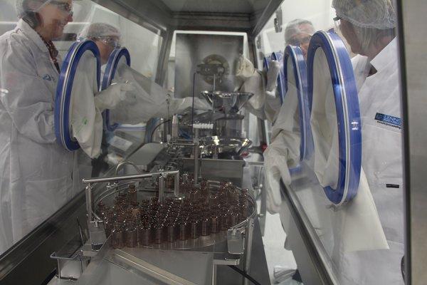 Новосибирские ученые разработали новый имунный биопрепарат