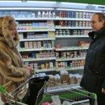 Губернатор Еврейской автономной области лично проверяет цены в торговых сетях Биробиджана