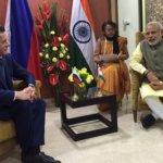 В Самарской области налаживают сотрудничество с индийскими бизнесменами
