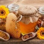 Пчеловоды Иркутской области редко выезжают на ярмарки выходного дня