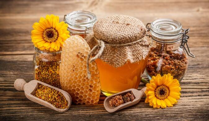 пчеловодство Иркутской области