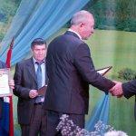 В Тамбовском районе Амурской области завершилось трудовое соревнование аграриев