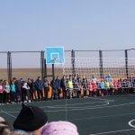 Министерство спорта РФ провело конференцию «Государственная поддержка физической культуры и спорта в сельской местности»