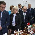 В Кемеровском  сельскохозяйственном вузе проводится  Кузбасский агропромышленный форум-2016