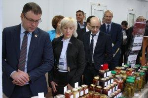 КУзбасский агропромышленный форум 2016