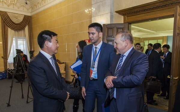 В Хабаровске китайцы собираются строить машисборочный завод