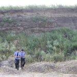 Плодородным землям Ставропольского края нанесен ущерб