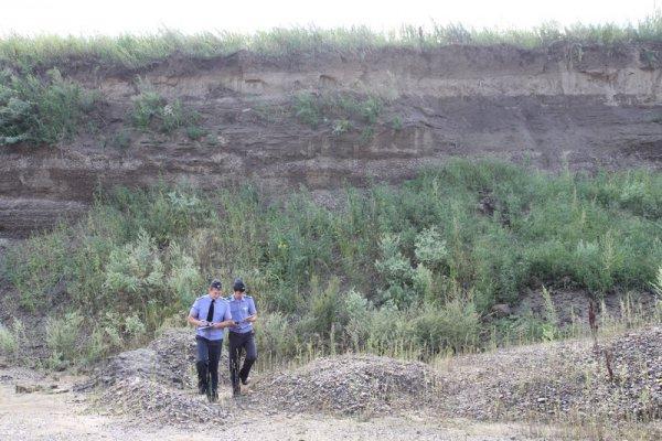 На кубани не соблюдают земельное законодательство в плане экологии
