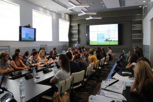 Алтайский Апк будет оснащаться современными технологиями управления