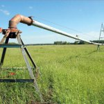 В министерстве сельского хозяйства  Ставропольского края большое внимание уделяю развитию отрасли мелиорации