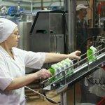 Рязанскому молочному комбинату исполнилось сорок лет