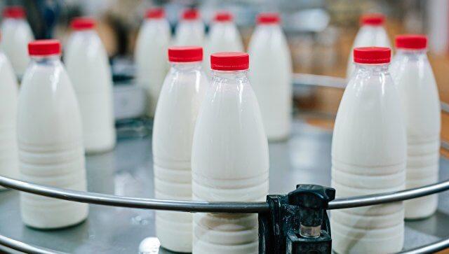 По молоку Чувашие занимает 13 место в ПФО