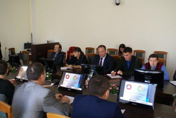 В Лениградской области образова кластер селекционоинформационных технологий