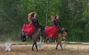 Разведение лошадей башкирской породы