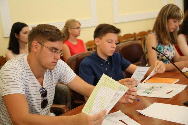 В Рязанской области действует Школа молодых предпринмателей
