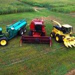Власти Нижегородской области компенсируют затраты сельхозпроизводителей, приобретающих сельскохозяйственную технику