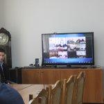 Итоги видеоконференции по обеспеченности продовольственным зерном регионов Сибири и Дальнего Востока