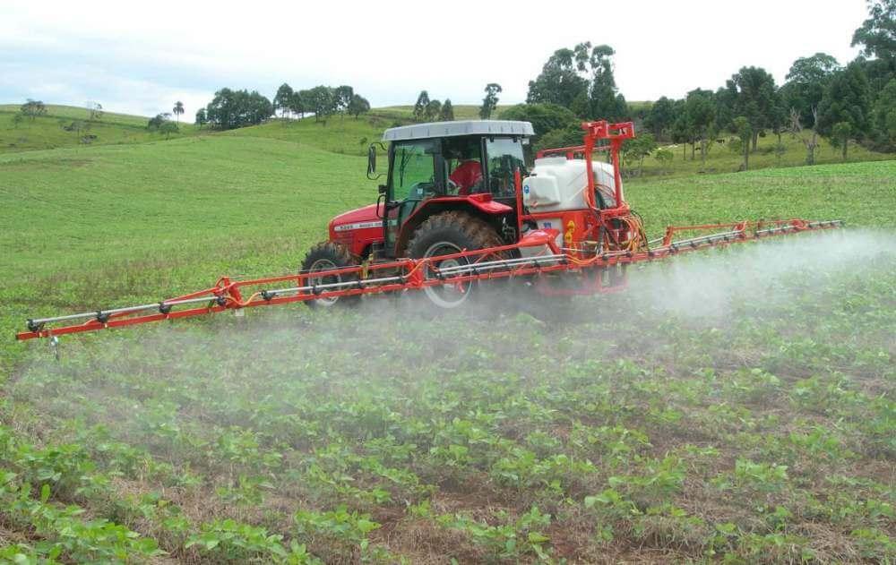 Современные технологии защиты растений гарантия высоких урожаев