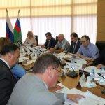 В правительстве Тверской области Общественный Совет Минсельхоза подвел итоги уходящего года