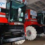 Конкурс по зимнему хранению сельскохозяйственной техники завершен в Уренском районе Нижегородской области