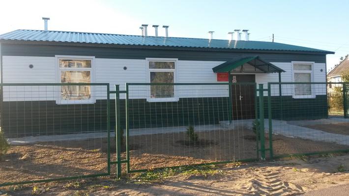 Новые медицинские пункты будут строить в Тамбовской области