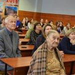 Активисты РССМ Рязанской области поздравили ветеранов сельскохозяйственной отрасли