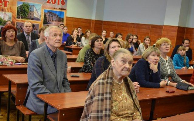 АКтивисты РССМ поздравили ветеранов аграриев Рязанской области