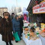 Сельское хозяйство Татарстана показало в уходящем году хорошие результаты